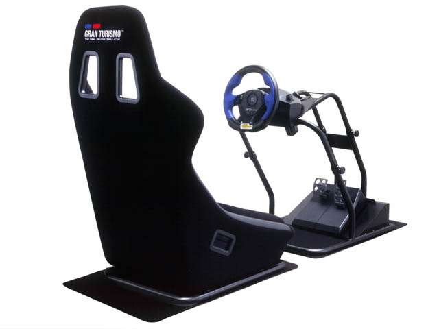 Sparco Gran Turismo Kit Picture by Cliche Online