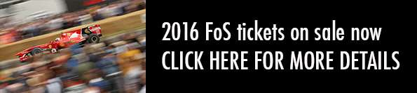 FoS Tickets on sale