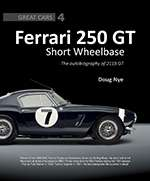 Ferrari 250 GT SWB – The Autobiography of 2119 GT