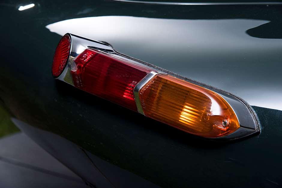 Goodwood - Goodwood Greats: Jaguar XJ13