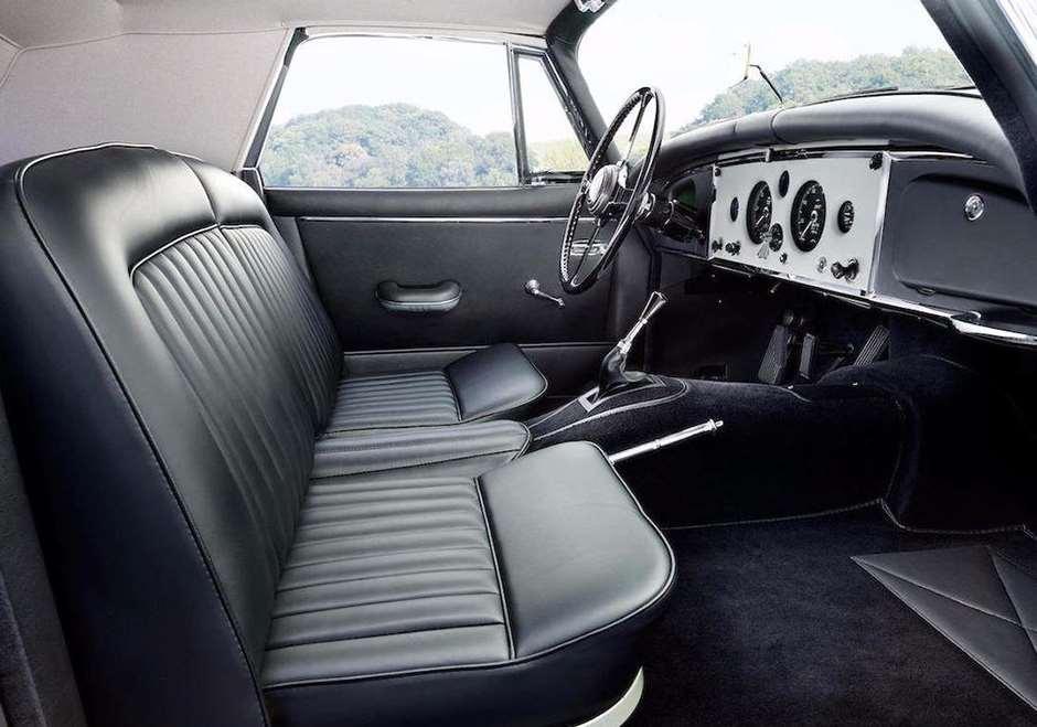 Jaguar XK150 Bonhams