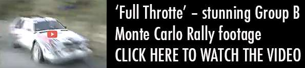 Full Throttle Monte Carlo