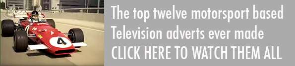 Top twelve TV ads promo