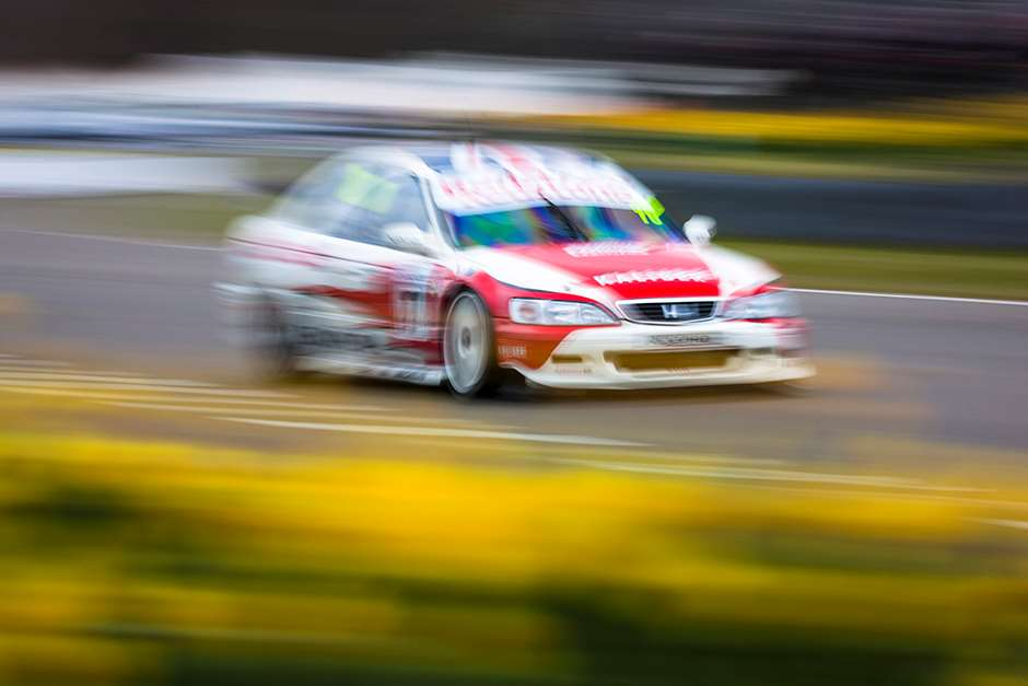 2016 Goodwood Members Meeting  74th Members Meeting   Super Tourers  19th - 20th March 2016.  Photo: Drew Gibson.